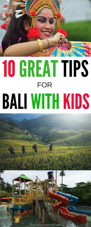 Bali travel - tips for visiting with kids_result