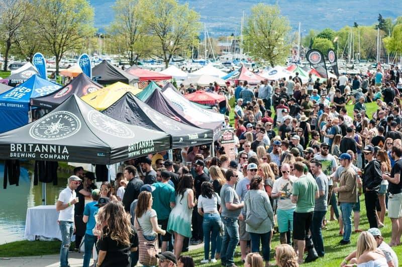 Great Okanagan Beer Fest