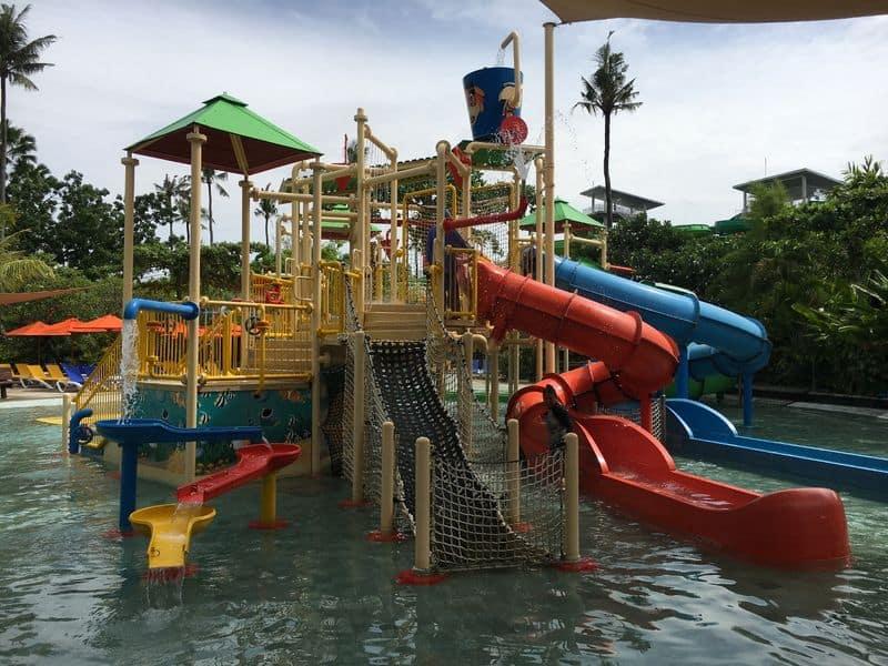 Waterbom water park