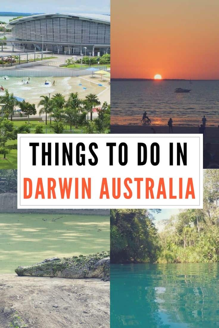 Plan to travel to Darwin? Here are some of the top things to do in Darwin Australia. Lots of fun for everyone.