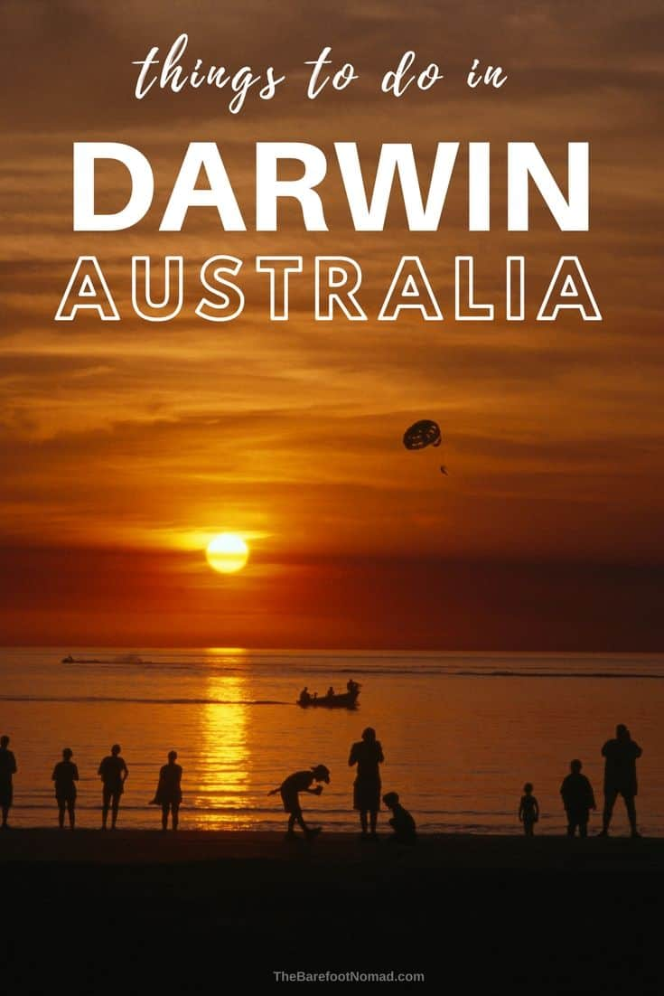 Great list of the very best things to do in Darwin