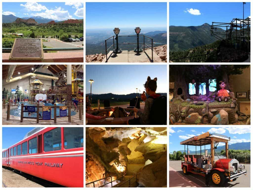 Kid Friendly Things To Do In Colorado Springs That Guarantee Family Fun
