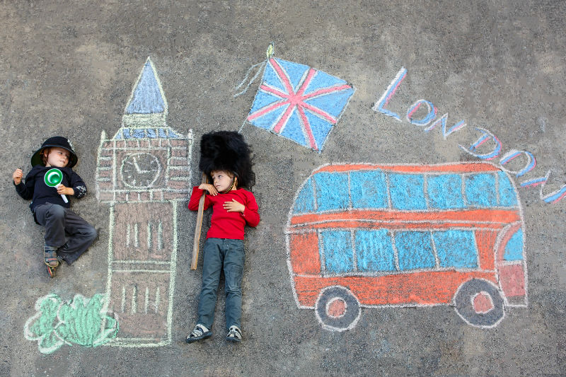Image result for little kids london