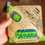 Scrubba Review of the portable wash bag for travel