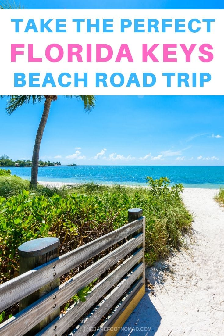 Top 10 Florida Keys beaches for the perfect road trip in the keys