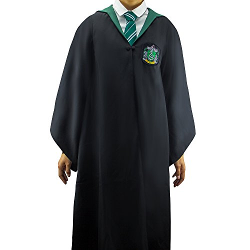 harry potter robes by cinereplicas