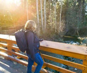 womens Tortuga Setout review of the travel backpack