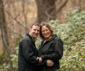 Localgrapher couples photo