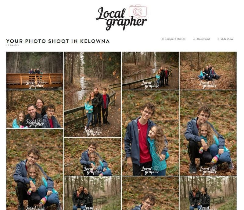 Localgrapher Photo Gallery screenshot Localgrapher Localgrapher