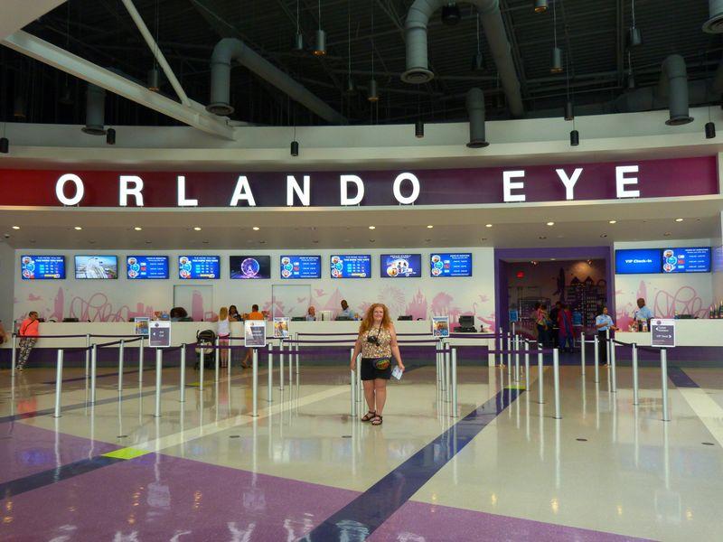 Orlando Ice Entrance Gate FkrCC