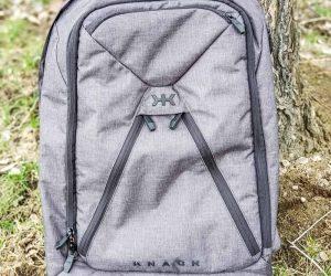 large expandable knack pack