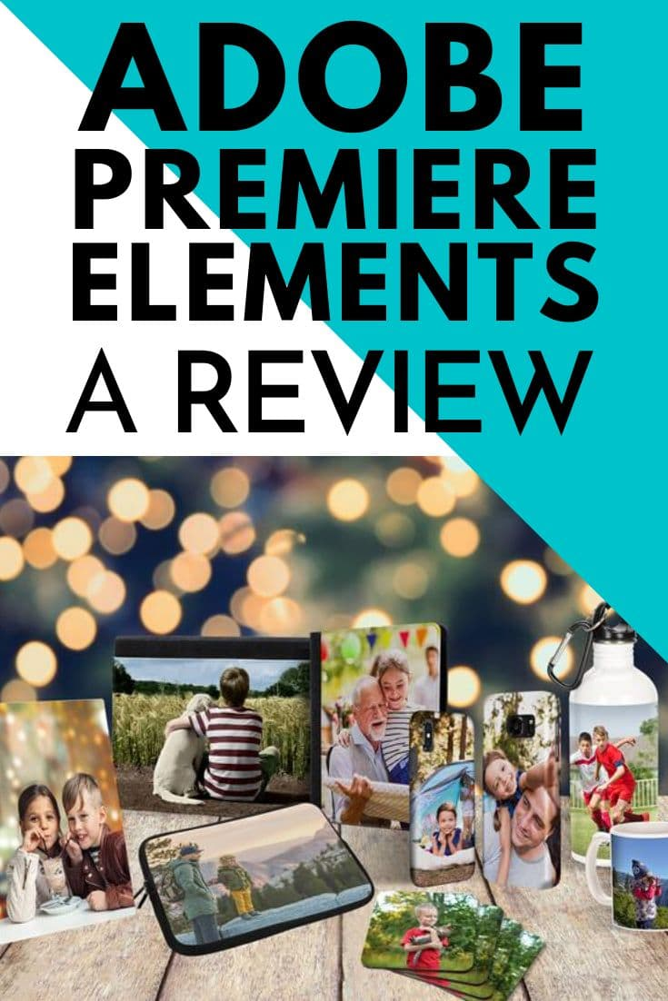 Adobe Premiere Elements Video Editing Review