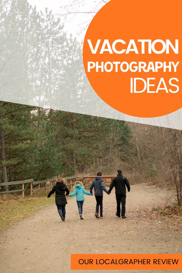Localgrapher vacation photography review