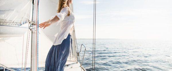 Sailing Split Croatia