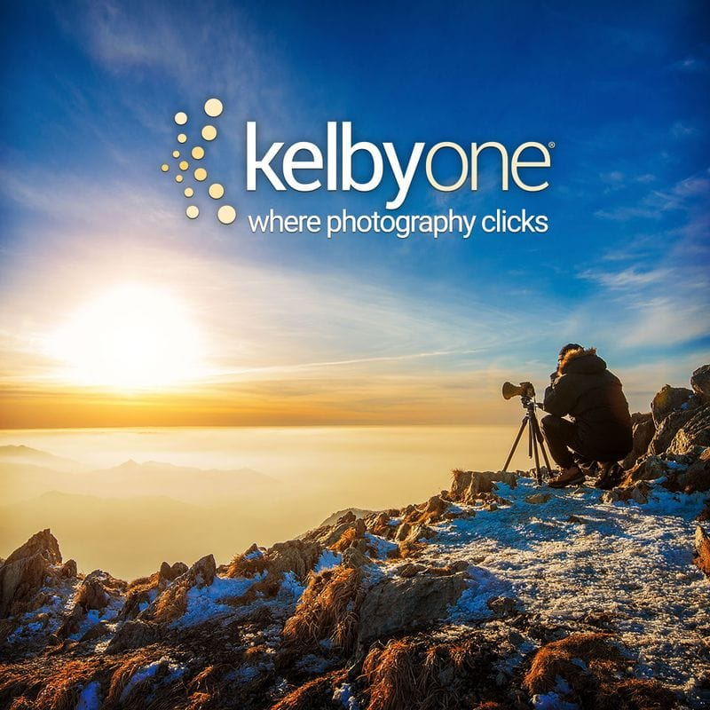 KelbyOne photography review courses