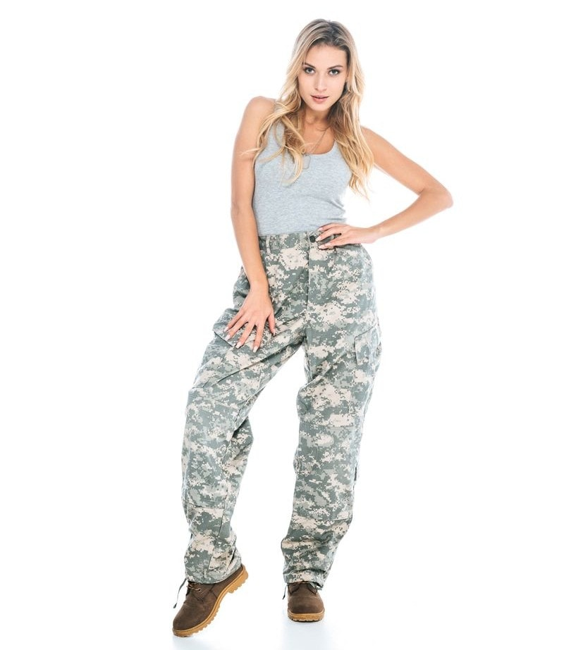 army surplus pants for travel