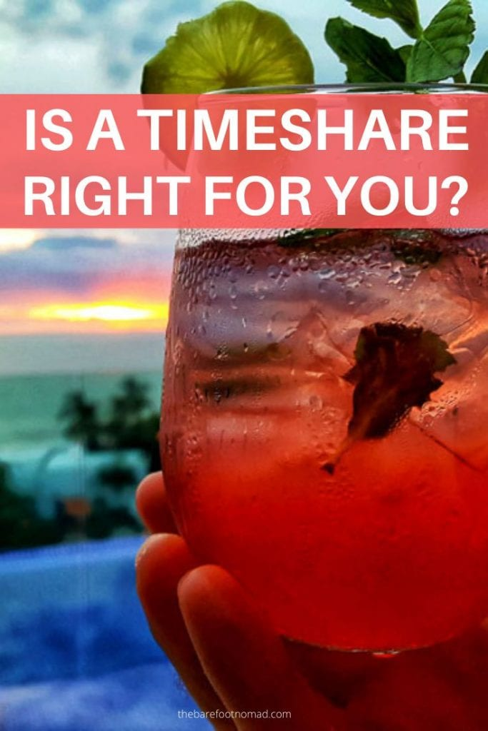 Is a timeshare right for you? Is it worth the money?