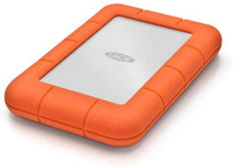 LaCie Portable hard drive